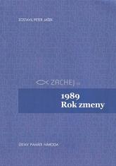 1989 - Rok zmeny - zborník