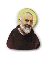 Magnetka (15/S71) - Sv. Páter Pio