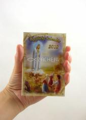Katolícky kalendár 2018 (vreckový) / ZAEX