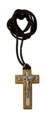 Prívesok (2732) - krížik