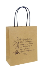 Darčeková taška - Hymnus na lásku