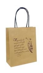 Darčeková taška - Vernému priateľovi