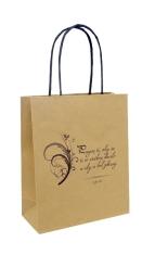 Darčeková taška: Prianie úspechu a zdravia