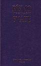 Písmo sväté - Nová zmluva a Žalmy