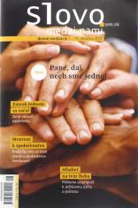 Mesačník: Slovo medzi nami 8/2017 - Denné meditácie nad Svätým písmom