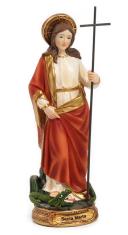 Socha: Svätá Marta - 30 cm (PB14703)