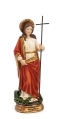 Soška: Svätá Marta - 20 cm (PB14702)