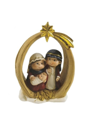 Svätá rodina (P451)
