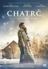 DVD Chatrč