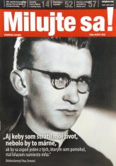 Časopis: Milujte sa! (54)