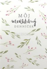 Môj modlitebný denníček - kvetinkový