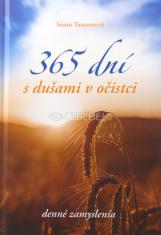 365 dní s dušami v očistci - denné zamyslenia