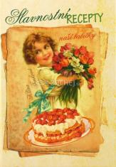 Slavnostní recepty naší babičky