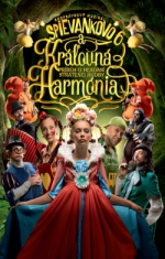DVD Spievankovo 6 a kráľovná Harmónia
