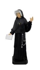 Socha: Svätá Faustína (JS93585A)