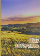 Diár 2017/2018 - Rok B