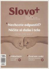 Časopis: Slovo+ 21/2017 - Kresťanské noviny, dvojtýždenník