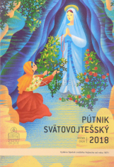 Pútnik svätovojtešský 2018 - Katolícke kalendárium