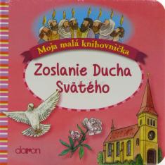 Zoslanie Ducha Svätého (Doron) - pre deti od 3 rokov