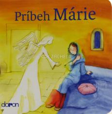 Príbeh Márie (Doron) - pre deti od 3 rokov