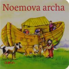 Noemova archa (Doron) - pre deti od 3 rokov