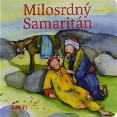 Milosrdný Samaritán (Doron) - pre deti od 3 rokov