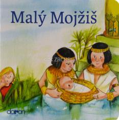 Malý Mojžiš (Doron) - pre deti od 3 rokov