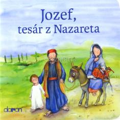 Jozef, tesár z Nazareta (Doron) - pre deti od 3 rokov