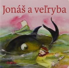 Jonáš a veľryba (Doron) - pre deti od 3 rokov