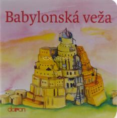 Babylonská veža (Doron) - pre deti od 3 rokov