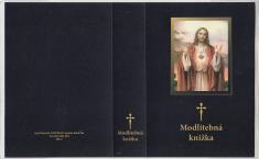 Obal: na Modlitebnú knižku katolíckeho muža/ženy (MZ-2) - Pán Ježiš