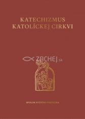 Katechizmus Katolíckej cirkvi