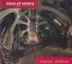 CD: Nova et Vetera