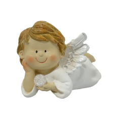 Anjel so svietiacou guľou (14B)