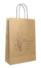 Papierová taška - Každý dokonalý dar... (veľká)