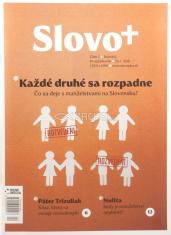 Časopis: Slovo+ 2/2018 - Kresťanské noviny, dvojtýždenník