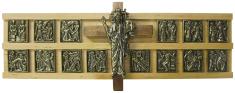 Krížová cesta - (KCZ04)
