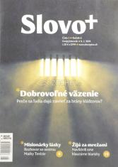 Slovo+3/2018 (dvojtýždenník) - Kresťanské noviny