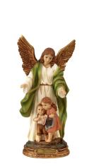 Soška: Anjel strážny - 15 cm (PB11840)