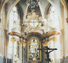 CD: Deus Meus Et Omnia