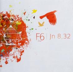 CD + DVD: Jn 8,32 - live!