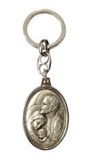 Kľúčenka kov. (2021) - Sv. rodina