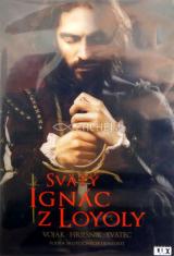 DVD: Svätý Ignác z Loyoly