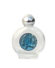 Nádoba na svätenú vodu sklenená (1970G/15) - Lurdy