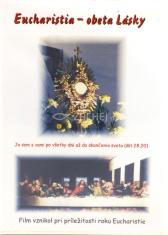 DVD: Eucharistia - obeta Lásky