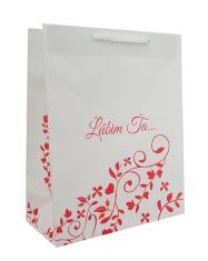 Darčeková taška:  Ľúbim Ťa...