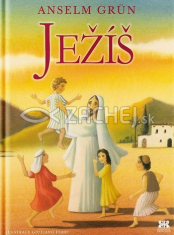 Ježíš (česky)