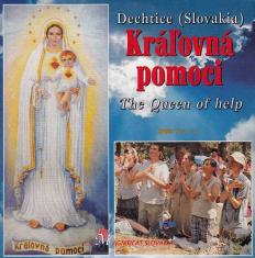 DVD: Kráľovná pomoci