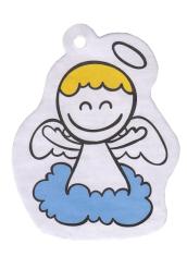 Vôňa do auta: Anjel - heaven (F004)