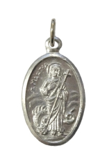 Medailón: sv. Marta (MEZ004s)
